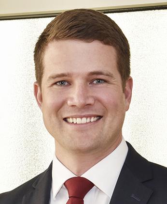 Sean A. Graves