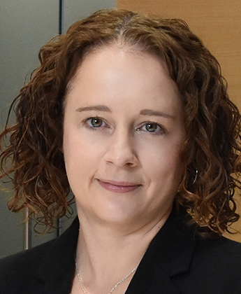Nadine E. McSpadden