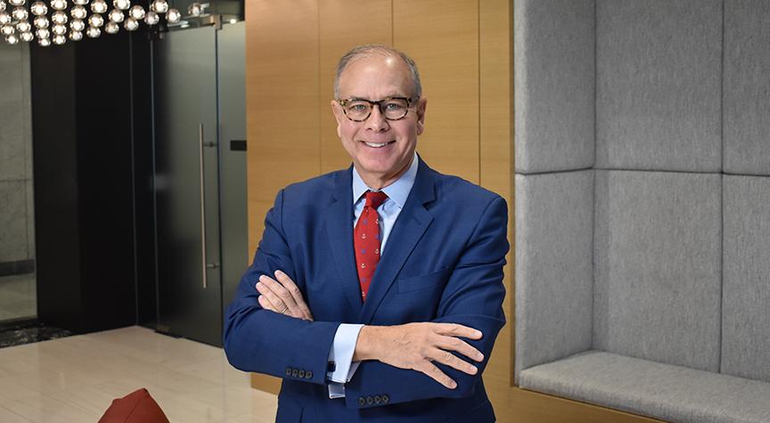 John R. Hammond, III