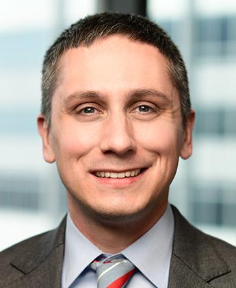 Michael P. Boulette