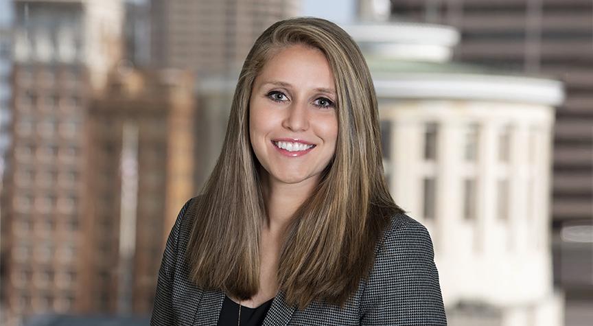 Lauren A. Kemp