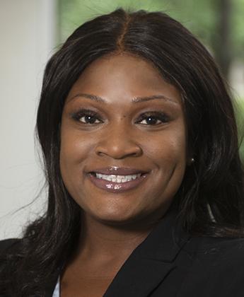 Stephanie P.  Addison