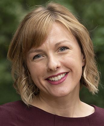 Elizabeth Winkowski