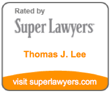 Ranked by Super Lawyers